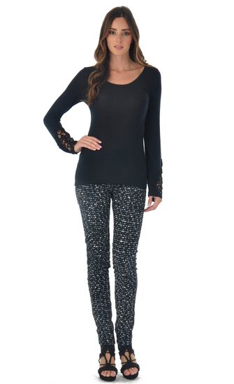 Calca-Jeans-Frente-Tweed