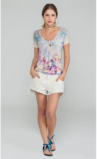 Blusa-Decote-V-Estampa-Secret-Garden