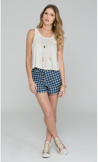 Short-Denim-Bordado