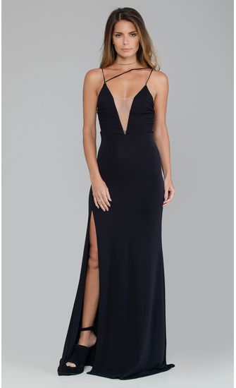 Vestido-Longo-Fenda-Alca-Assimetrica