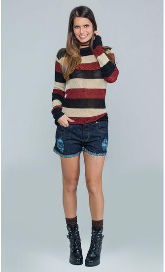 Short-Jeans-Bainha-Dobrada