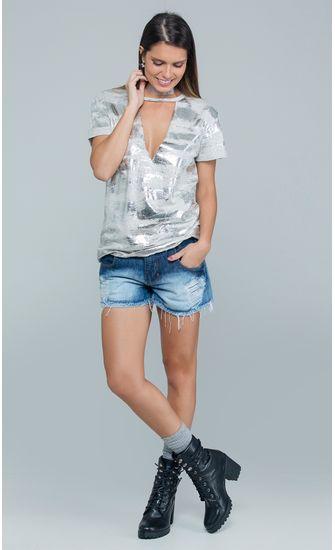 Short-Jeans-Delave