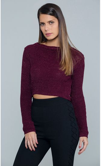 Cropped-Tricot-Metalizado-