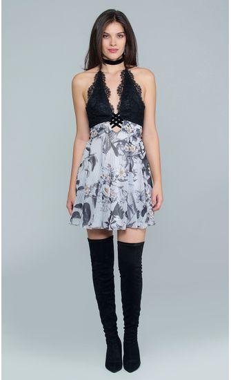 Vestido-Busto-Renda-Detalhe-Veludo-Estampa-Shadow-Flower