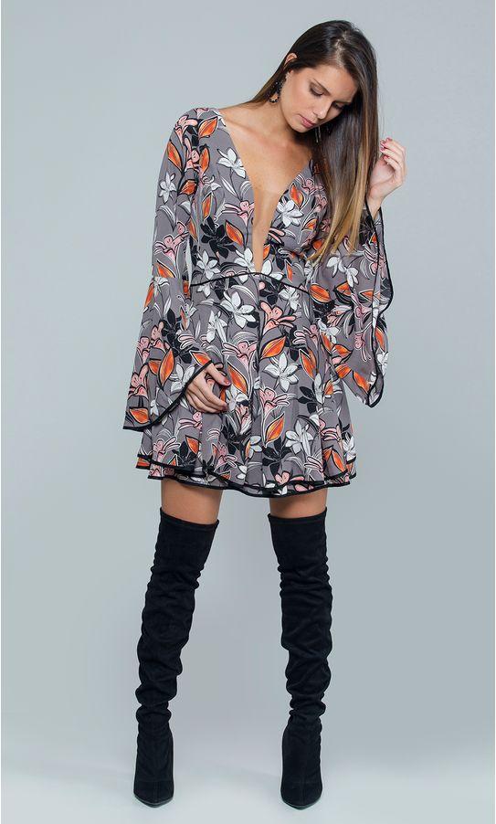 Vestido-Manga-Flare-Estampa-Granade