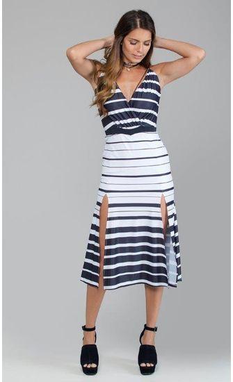 Vestido-Midi-Decote-Strappy-Estampa-Tropezienne