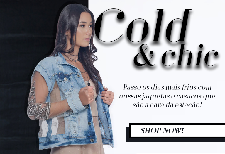 Cold & Chic 11.06