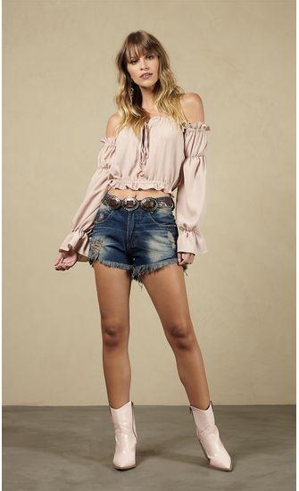 Short-Jeans-Destroyed-Detalhe-Desfiado