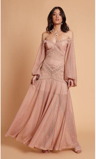 Vestido-Longo-Crochet-Ombro-a-Ombro