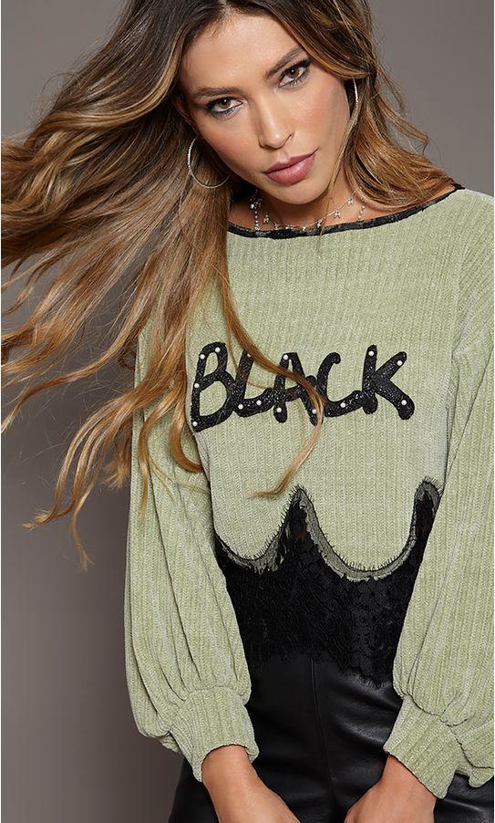 Casaco-Malha-Chenille-Aplicacao-Black