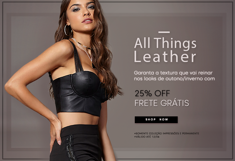 03/06 - All Things Leather