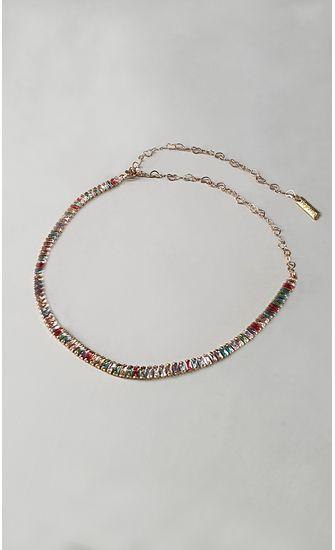 03100005-choker-cristais-colors-dourado-colorido