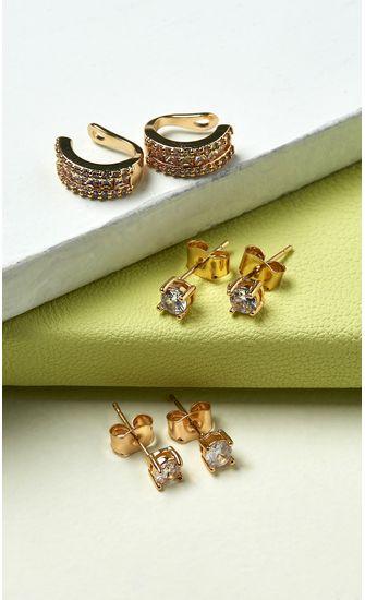 03120014-kit-brinco-strass-three-dourado-cristal